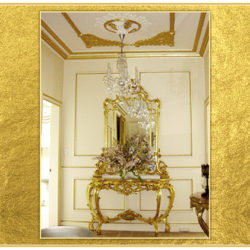 Residential Projects Art Gilding Metal Leaf Gilding