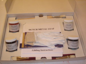 Basic Gilding Kit