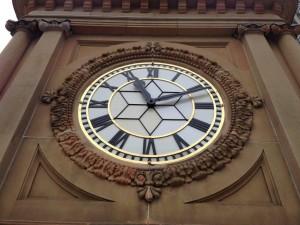 Sydney Town Hall Clock